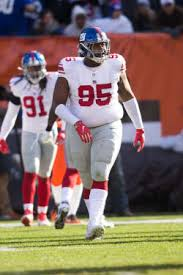 Report: Giants Johnathan Hankins Visited Colts on Tuesday