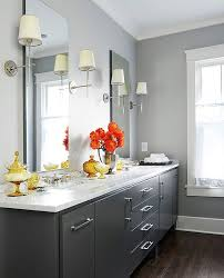 sherwin williams colors bathroom vanity