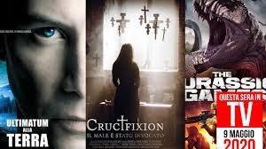 Film in TV stasera: i film da vedere in prima e seconda serata il ...