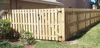 Choosing Wood Fence Panels For Your Property Vuurwerkgigant Rotterdam