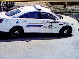 Nova Scotia Rcmp Identify Supplier Of Police Decals Used On Gunman S Car News Break