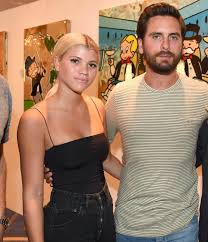 Will Scott Disick and Sofia Richie have their own reality TV show ...