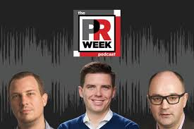 The PR Week: 4.24.2020: Adam Collins, Molson Coors | PR Week
