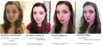 es about wearing no makeup esgram