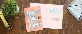 sentiments for staff birthday cards hallmark business connections