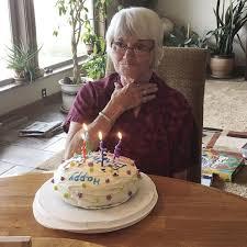 Happy birthday, Goldie Smith – Phvntom Inc.