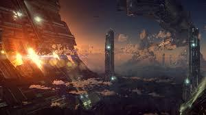sci fi 4k wallpapers top free sci fi