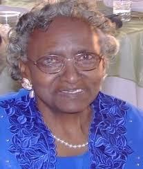 Sylvia Smith - Obituary