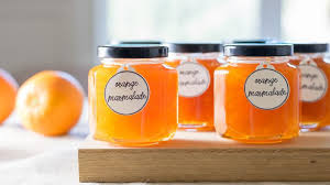 sunny navel orange marmalade recipe