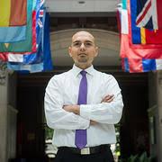 Seeking Justice for Migrants | Harvard Divinity School