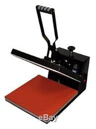 15x15 Heat Press 13 Vinyl Cutter Plotter Printer Ciss Decal Pu Vinyl Stickers