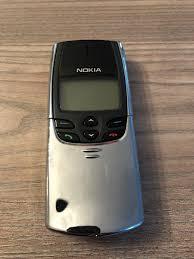 Nokia 8810 (420240542) ᐈ Köp på Tradera