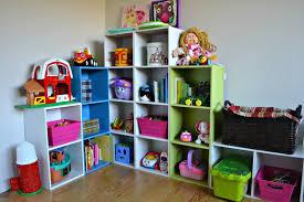 Tidy Kids Toy Storage Ideas Best Room Design