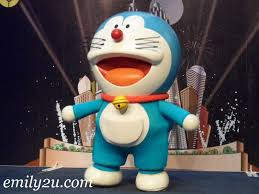 doraemon friends meet fans ipoh from emily to you