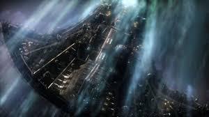 stargate universe destiny wallpaper