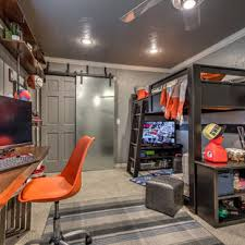 75 Beautiful Industrial Kids Room Pictures Ideas November 2020 Houzz