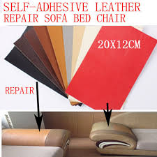 patch self adhesive for sofa seat
