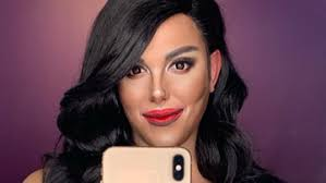 look all the miss universe 2018 makeup