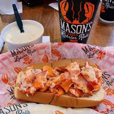 Photos for Mason's Famous Lobster Rolls ...