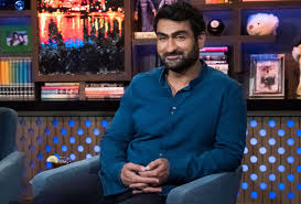 The Eternals' star Kumail Nanjiani gave ...