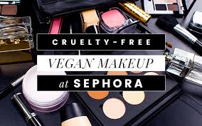 vegan makeup at sephora no pa