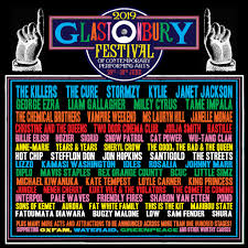 Glastonbury Festival on Twitter:
