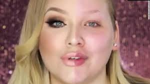 you star and makeup artist