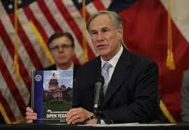 Watch live: Gov. Greg Abbott provides update on coronavirus response in  Texas - ExpressNews.com