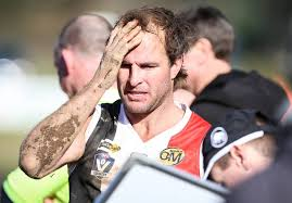Brad Murray wins Myrtleford best and fairest award | The Border Mail |  Wodonga, VIC