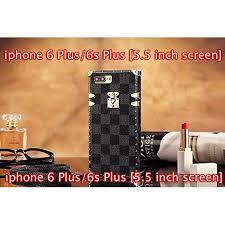 iphone 6 plus case louis vuitton