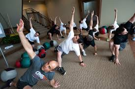 13 corporate fitness programs that lead