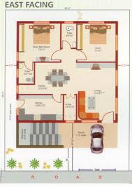 40x50 house plans east facing home design
