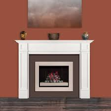 pearl mantels marshall fireplace