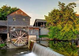 top 10 hotels in pigeon forge