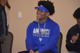Antonio Johnson inks with Air Force, highlights nine South signees ...