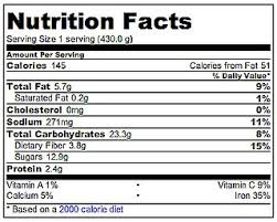 healthy eggnog smoothie popsugar fitness