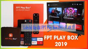 Cửa hàng FPT Play Box tại Vĩnh Long» 0911 57 49 57