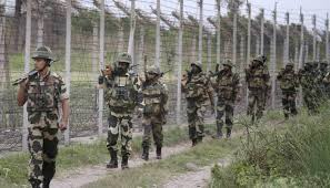 Rajnath Singh To Inaugurate Smart Fence Pilot Project Along India Pakistan Border India News Zee News