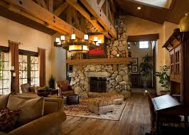 ranch house interior design icmt set