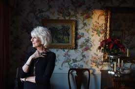 Radio's Diane Rehm, A Mainstay Of Civil Discourse, Signs Off | WYPR