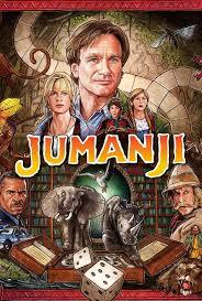 Read the Jumanji (1995) script written by Jonathan Hensleigh Greg ...