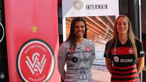 Signing news: Wanderers re-sign Whyman and Nevin | Westfield W-League