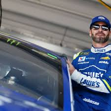 Jimmie Johnson losing Lowe's is another warning for NASCAR ...