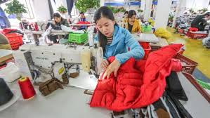 clothing manufacturers in china how to