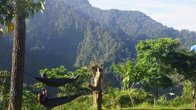 Image result for bukit ciremai kuningan