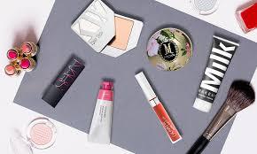 cosmetic packaging design exles