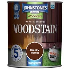outdoor woodstain country walnut 750ml