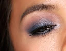 a tail party makeup look makeup