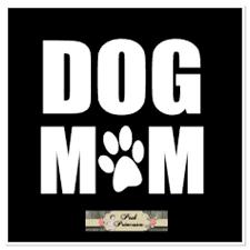Amazon Com Dog Mom Paw Print Fur Mama Vinyl Decal Car Window Decal Laptop Sticker Dog Food Decal White 3 X 3 Handmade