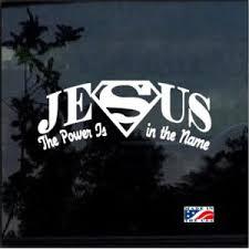 Christian Stickers Custom Sticker Shop